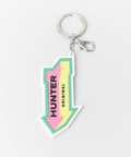 HUNTER ARROW KEYRING
