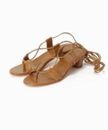◇*MARTINIANO race up sandal