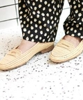 CHAUGAM LOAFER シューズ◆