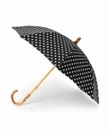【TRADITIONAL WEATHERWEAR】UMBRELLA BAMBOO GOLD
