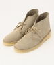 J.プレス メンズ【J.PRESS MENS】 【Clarks】DESERT BOOTS シューズ