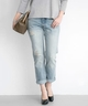 URBAN RESEARCH Levi's 501CT JEANS FOR WOMEN