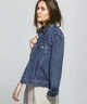 ROSSO Lirica OVER DENIM JACKET