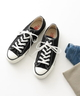 DOORS Converse CANVAS ALL STAR J OX