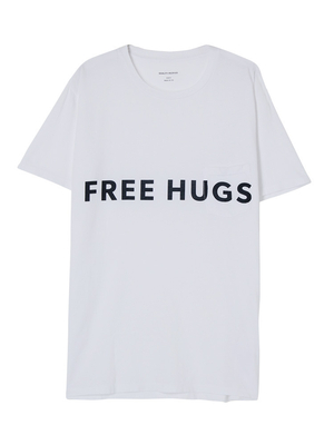 【QUALITY PEOPLES】FREE HUGS