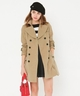 アニエスベー【agnes b.】 【To.b by agnes.b】 WF32 MANTEAU