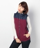 トミーヒルフィガー【TOMMY HILFIGER】 W SUNDAY STRIPED VEST