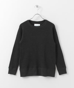 FORK&SPOON CREW-NECK プルオーバー