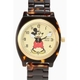 ヒロブ Mickey Watch TOR-OLDMCK-05BGE