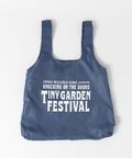 TINY GARDEN FESTIVAL Chicobag ナイロンバッグ
