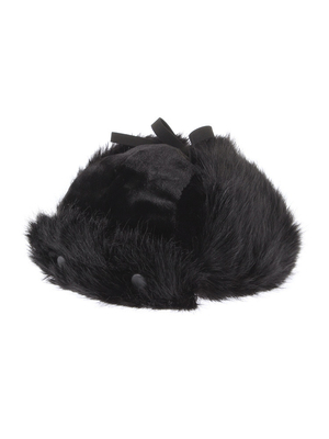 FUR FLIGHT CAP