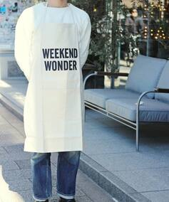 DRESSSEN AP WEEKEND WONDER
