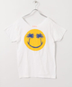 CALI GOOD LIFE HAPPY PALMS T-SHIRTS