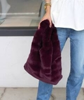《予約》ECO FUR SHOPPER◆