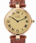 【SPECIAL PRICE】must de CARTIER Vendome LM