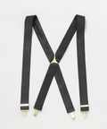 FRENCH SATIN SUSPENDER