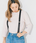 DOT WIDE SUSPENDER