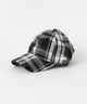 Sonny Label New Era Check 9THIRTY/Cloth Strap