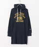 Sonny Label Champion HOODED SWEAT ONEPIECE
