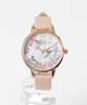 ROSSO OLIVIA BURTON PAINTERLY PRINTS