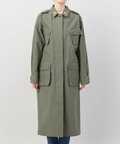 Nigel Cabourn FATIGUE コート