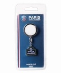 PSG O VILLE LUMIERE KEYRING