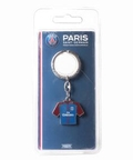 PSG HOME JERSEY KEYRING