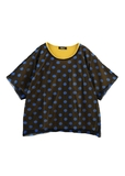pickable dots tulle & T / Tシャツ その他