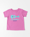 patagonia Baby Live Simply Guitar T-SHIRTS(KIDS)