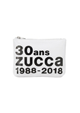 ZUCCa / 30ans ACC / ポーチ 白