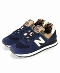 NEW BALANCE ML574 HUNTING