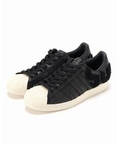 adidas SUPERSTAR 80S ボア