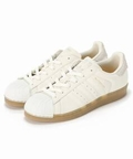 adidas SUPERSTAR W ガム