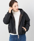 【The Loft Labo/ロフトラボ】  HOODED SHORT DOWN JK