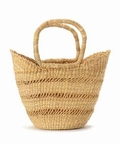 ◇Marcket Bag Basket Bag(S)
