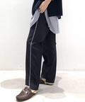 ◇GOLDEN GOOSE CROPPED PANT