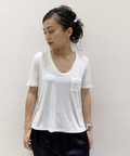 T BY ALEXANDER WANG CLASSIC S/S Tシャツ◆