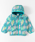 patagonia Baby Reversible Down Sweater Hoody(KIDS)