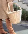◇BROTHER VELLIES BASKET