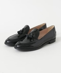 【WEB限定】CORSO ROMA, 9 LOAFER WITH TASSEL