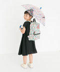 HUNTER KIDS PRINTED BACKPACK(KIDS)