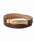◇*MAISON BOINET PIN BACKLE BELT
