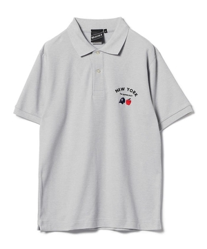 【SPECIAL PRICE】NYC APPLE Polo