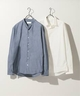 【UOMO掲載】417 SPECIAL 2PACK SHIRTS / 2…
