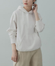 YLEVE SUVIN COTTON SWEAT HOODIE