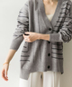 BY MALENE BIRGER GENIVEE  Cardigan