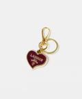 LABROS Heart key chain