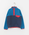 patagonia Boys LW Synch Snap-T Pullover(KIDS)