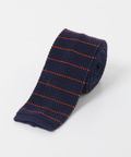 FSC TAILOR GERMANY KNIT TIE STRIP