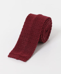 FREEMANS SPORTING CLUB TAILOR GERMANY KNIT TIE